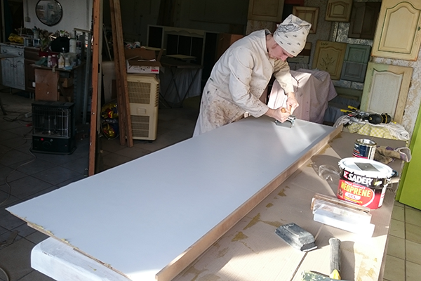 peintre decorateur-peinture decorative-decapage de meubles-agencement interieur-renovation de meubles-peinture sur meuble